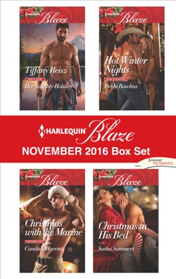 Harlequin Blaze November 2016 Box Set - Candace Havens, Tiffany Reisz, Debbi Rawlins & Sasha Summers pdf download