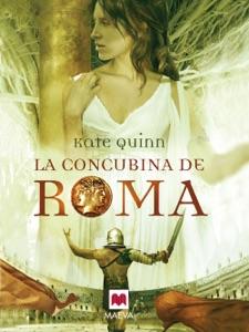 La concubina de Roma - Kate Quinn pdf download