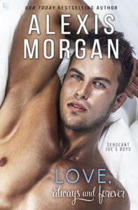 Love, Always and Forever - Alexis Morgan pdf download