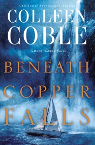 Beneath Copper Falls - Colleen Coble pdf download