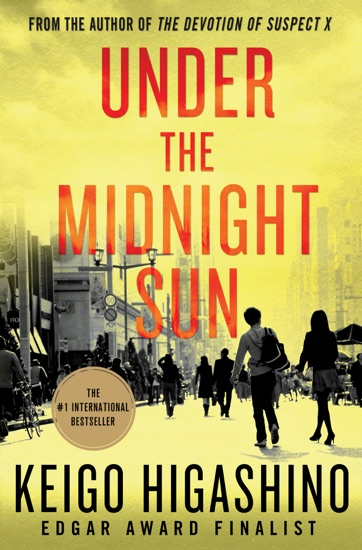 Under the Midnight Sun - Keigo Higashino pdf download