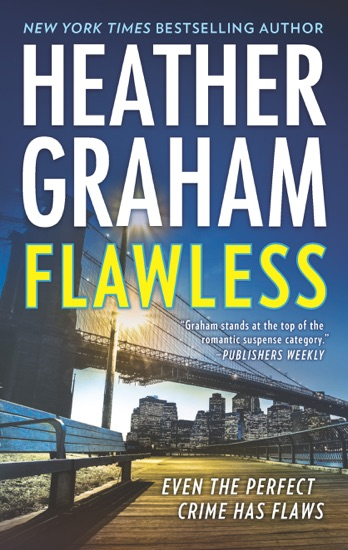 Flawless by Heather Graham PDF Download