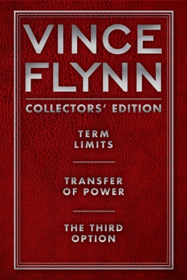 Vince Flynn Collectors' Edition #1 - Vince Flynn pdf download
