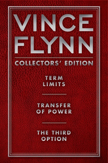 Vince Flynn Collectors' Edition #1 by Vince Flynn PDF Download