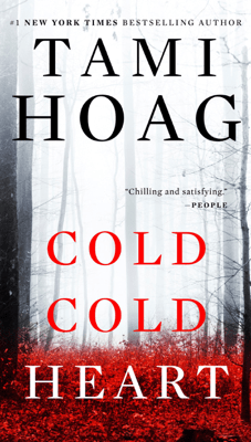 Cold Cold Heart - Tami Hoag pdf download