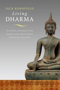 Living Dharma - Jack Kornfield pdf download