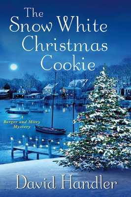 The Snow White Christmas Cookie - David Handler pdf download