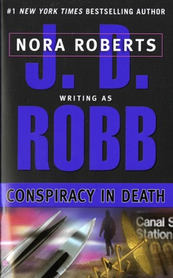 Conspiracy in Death - J. D. Robb pdf download