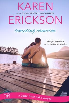 Tempting Cameron - Karen Erickson pdf download