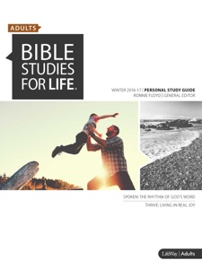 Bible Studies for Life: Adult Personal Study Guide - NIV - Ronnie W. Floyd, Sam O'Neal, H. B. Charles, Jr., Robby Gallaty, Ron Edmondson, Eric Geiger & Tony Merida pdf download