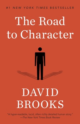 The Road to Character - David Brooks pdf download
