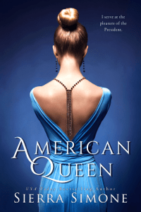 American Queen - Sierra Simone pdf download