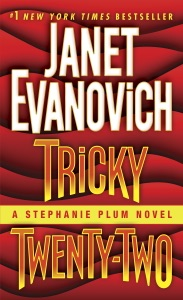 Tricky Twenty-Two - Janet Evanovich pdf download