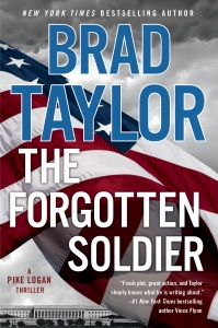 The Forgotten Soldier - Brad Taylor pdf download