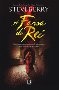 A farsa do rei - Steve Berry pdf download