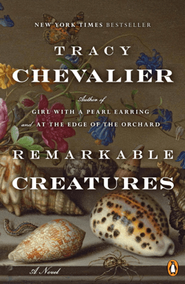 Remarkable Creatures - Tracy Chevalier pdf download