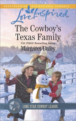 The Cowboy's Texas Family - Margaret Daley pdf download