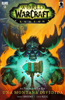 Robert Brooks & David Kegg - World of Warcraft  artwork