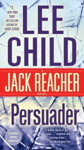 Persuader - Lee Child pdf download
