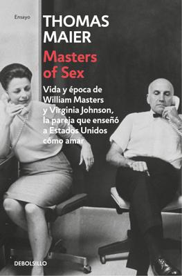 Masters of Sex - Thomas Maier pdf download