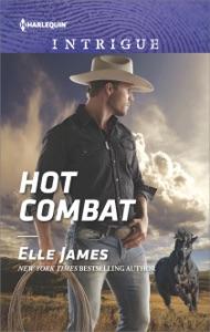 Hot Combat - Elle James pdf download