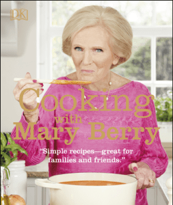 Cooking with Mary Berry - Mary Berry pdf download