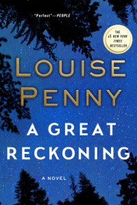 A Great Reckoning - Louise Penny pdf download