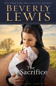The Sacrifice (Abram's Daughters Book #3) - Beverly Lewis pdf download