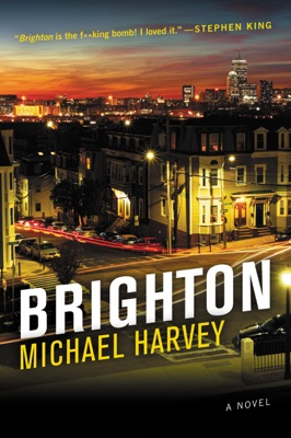 Brighton - Michael Harvey pdf download