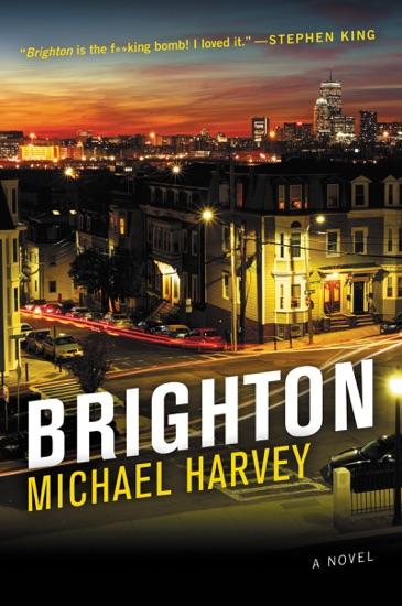 Brighton by Michael Harvey PDF Download