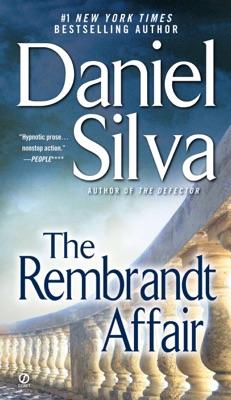 The Rembrandt Affair - Daniel Silva pdf download