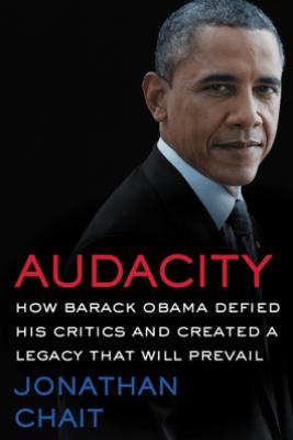 Audacity - Jonathan Chait