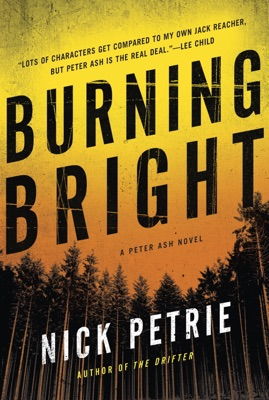 Burning Bright - Nick Petrie pdf download