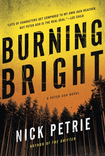Burning Bright by Nick Petrie PDF Download