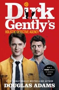 Dirk Gently's Holistic Detective Agency - Douglas Adams pdf download
