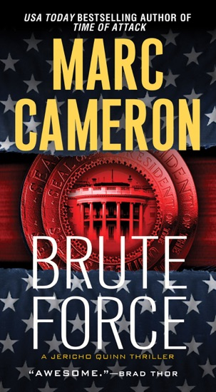 Brute Force by Marc Cameron PDF Download