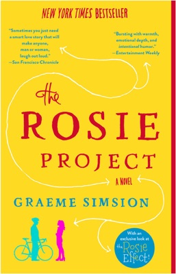 The Rosie Project - Graeme Simsion pdf download