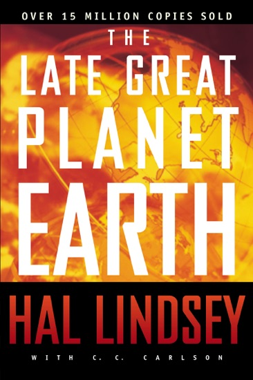 The Late Great Planet Earth by Hal Lindsey PDF Download