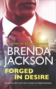Forged in Desire - Brenda Jackson pdf download