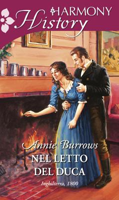 Nel letto del duca - Annie Burrows pdf download