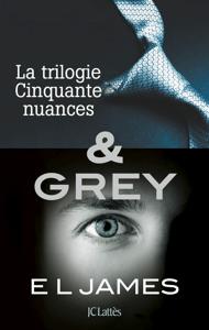 Intégrale Cinquante nuances de Grey - E L James pdf download
