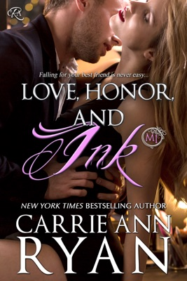 Love, Honor, and Ink - Carrie Ann Ryan pdf download