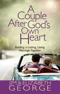 A Couple After God's Own Heart - Jim George & Elizabeth George pdf download