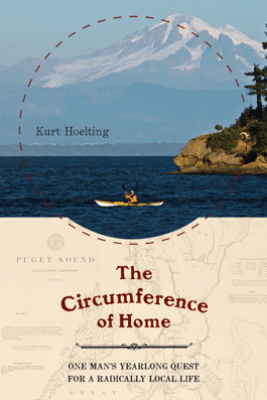 The Circumference of Home - Kurt Hoelting