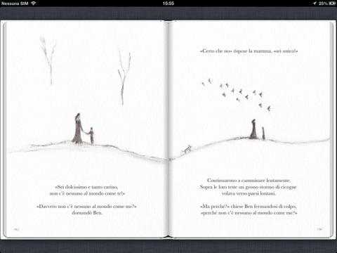 L'abbraccio (illustrato) di David Grossman su iBooks