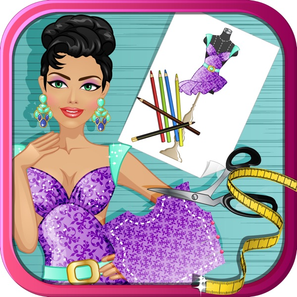 Fashion Studio - Cocktail Dress Design