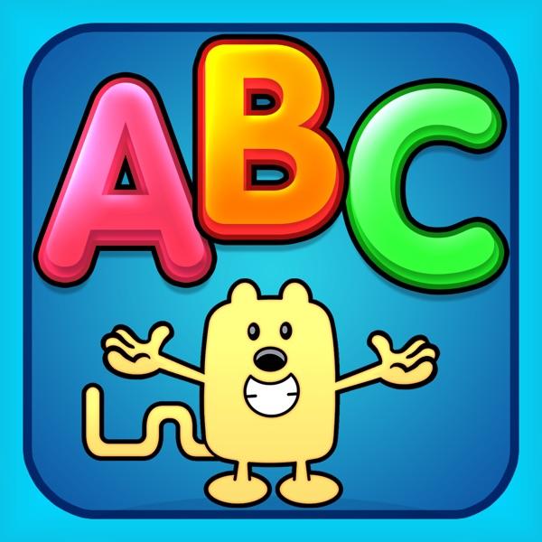 Wubbzy's ABC Learn & Play