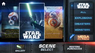 Action Movie FX iPhone