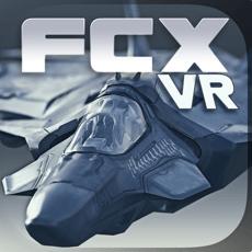 Fractal Combat X (FCX)