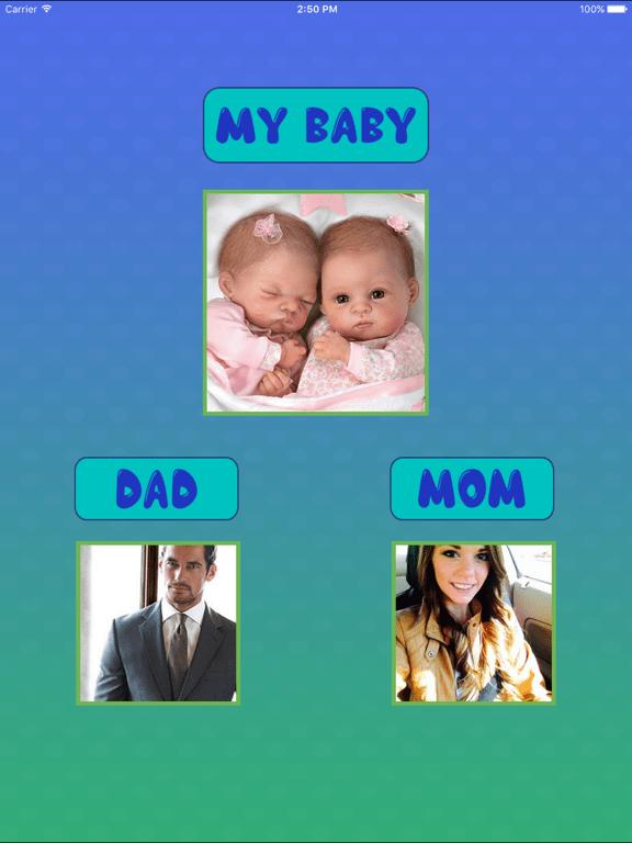 See A Picture Of Your Future Baby : picture, future, Future, Generator, Predictor, Price, Drops